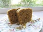 Recipe Image ハトムギと茉莉花(ジャスミン)茶のパウンドケーキ