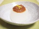 Recipe Image 薬膳味噌のふろふき大根