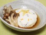 Recipe Image 山芋まんじゅうのホッコリ生姜きのこあん
