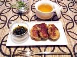 Recipe Image ハトムギ粉入り大根餅